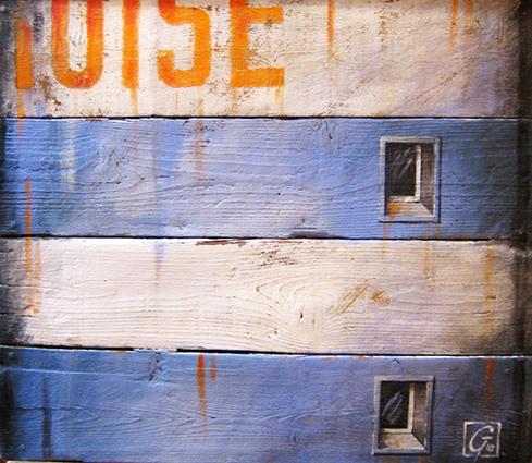 """9 """"Petit phare bleu"""""""
