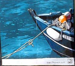 À quai Port Joinville ok